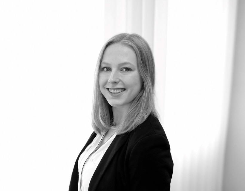 Frau Jennifer Balski - Berliner Sparkasse Immobilien
