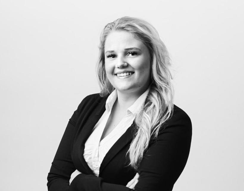 Frau Rebecca Bismark - Berliner Sparkasse Immobilien