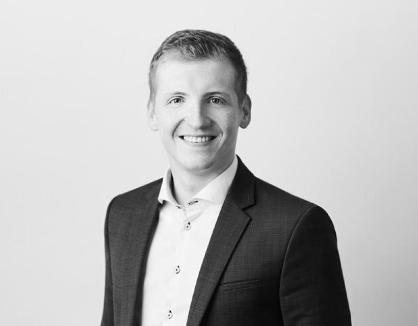 Herr René Blauert - Berliner Sparkasse Immobilien
