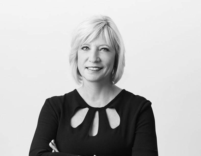Frau Daniela Frevert - Berliner Sparkasse Immobilien