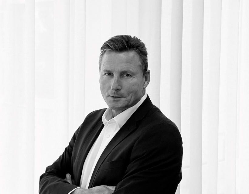 Herr Thomas Grüger - Berliner Sparkasse Immobilien