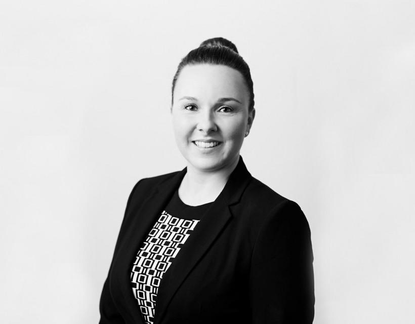 Frau Luisa Hensel - Berliner Sparkasse Immobilien