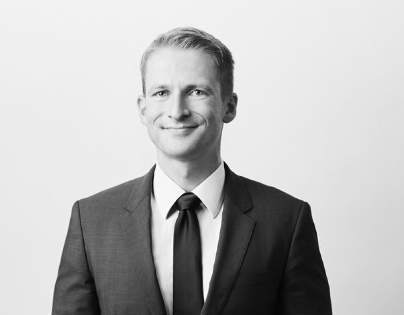 Herr Marcus Hillert - Berliner Sparkasse Immobilien