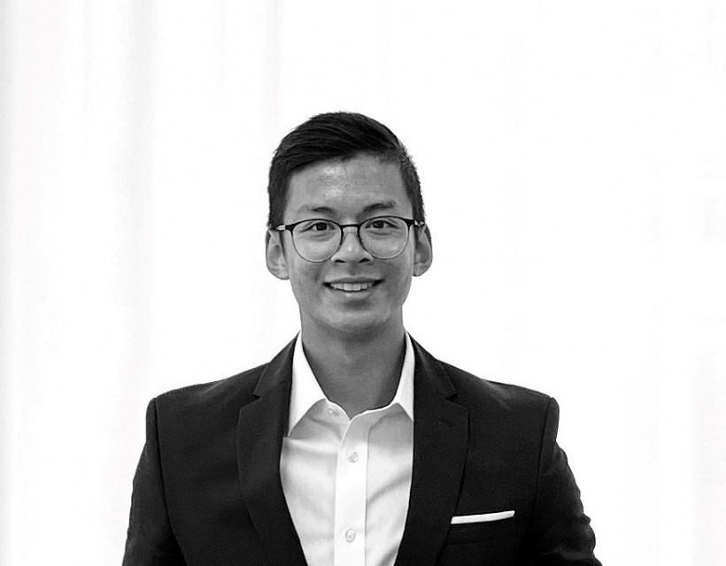 Herr Minh Duc Pham - Berliner Sparkasse Immobilien