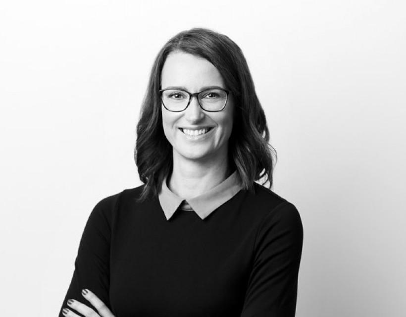 Frau Sabrina Pretzel - Berliner Sparkasse Immobilien