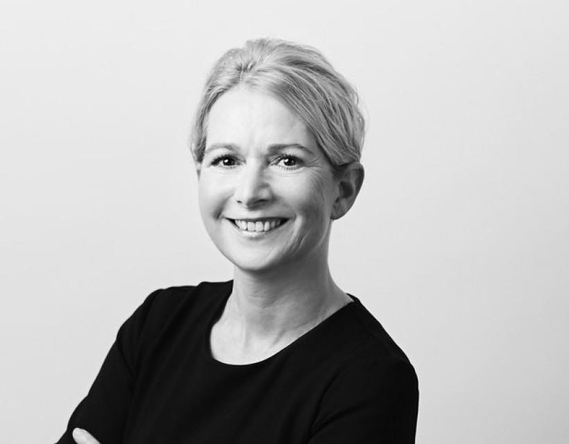 Frau Christina Rosenthal - Berliner Sparkasse Immobilien