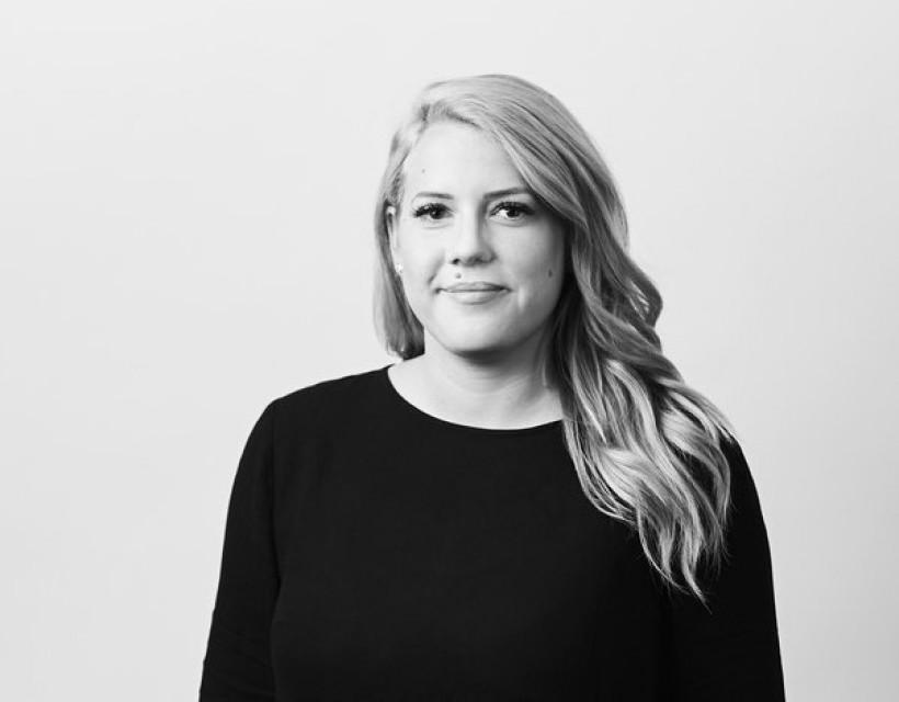 Frau Alexandra Schumann - Berliner Sparkasse Immobilien