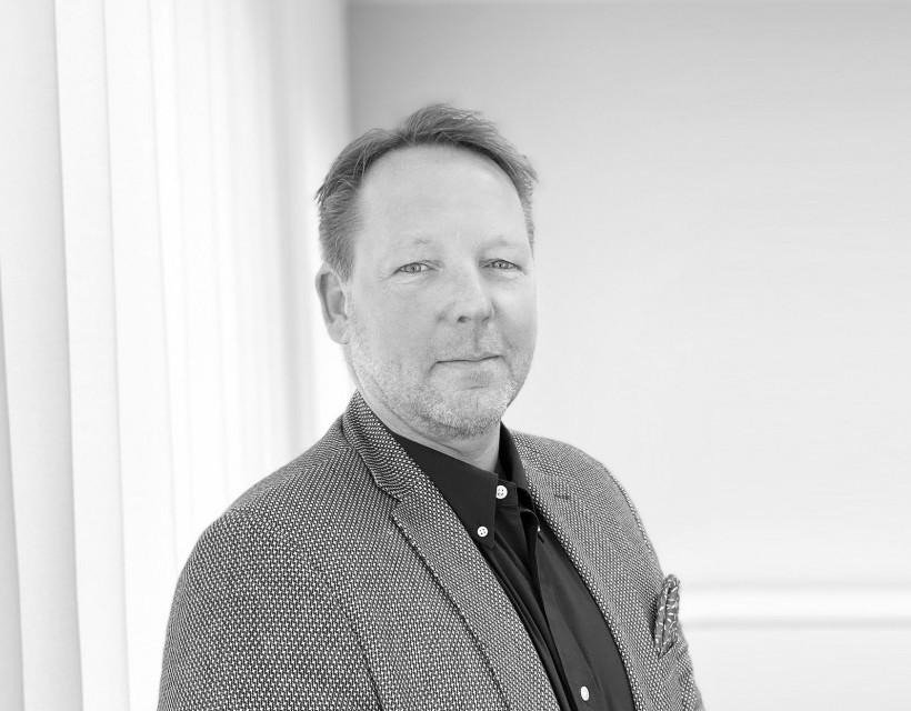 Herr Sven Stühmer - Berliner Sparkasse Immobilien