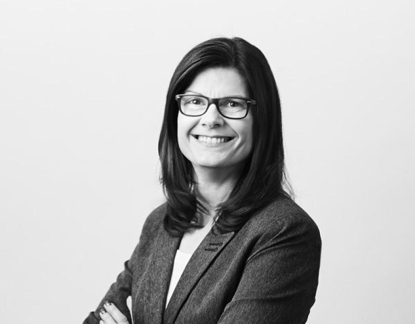 Frau Jeanette Vielitz - Berliner Sparkasse Immobilien