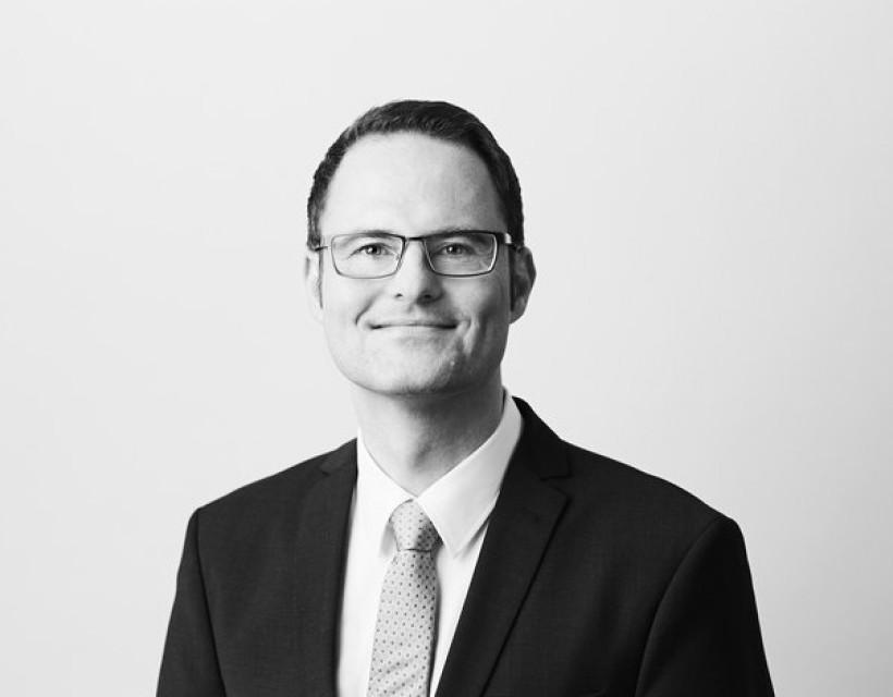 Herr Patrick Westfahl - Berliner Sparkasse Immobilien